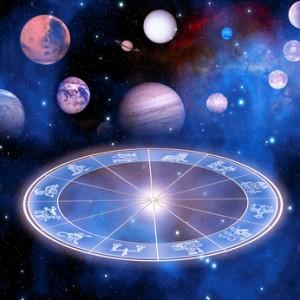 Thème astral quantique